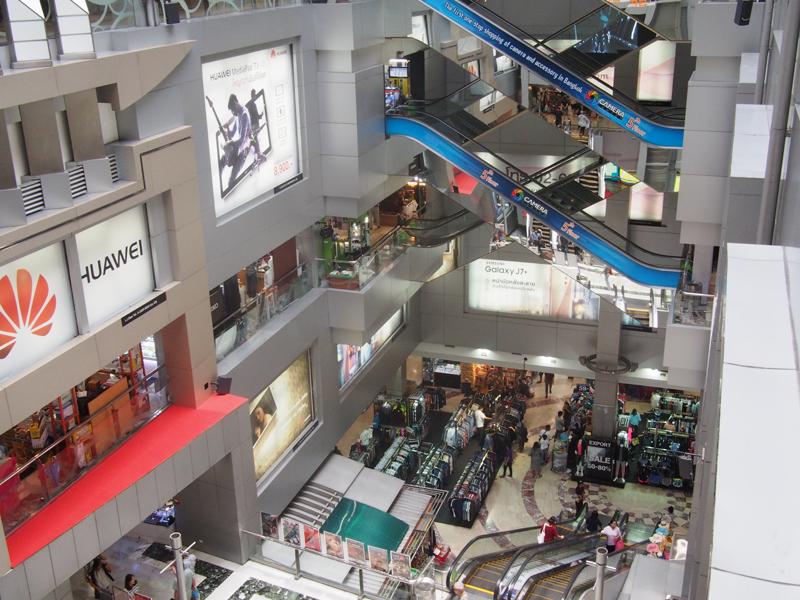 71047993f9a 5 Shopping Tips at Bangkok's MBK Mall - The Wayfaring Soul