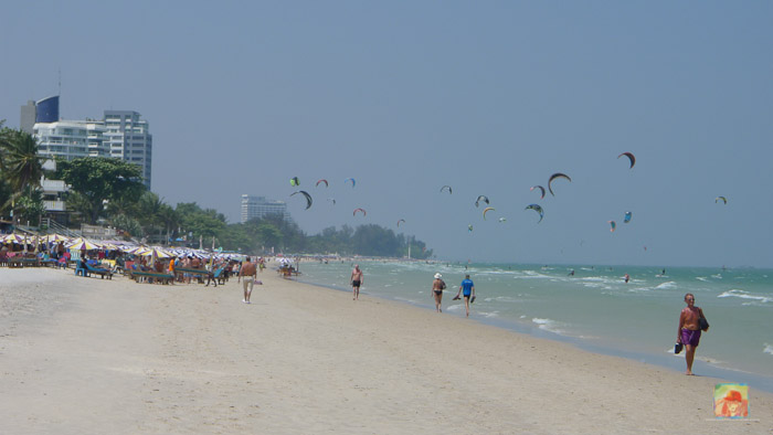Hua Hin Beach Thailand Related Keywords