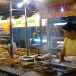Jalan Alor Night Market