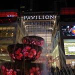 Pavillion Mall in KL