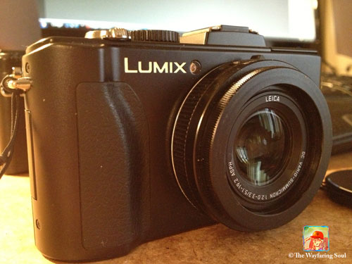 The LX5 has served me well through the years...
