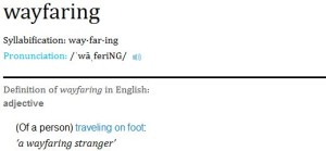 wayfaring_definition_1