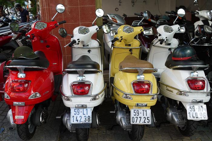 HCMC Vietnam Walkabout
