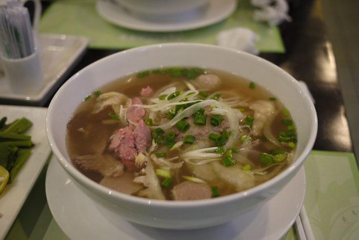 Classic Vietnamese Pho...