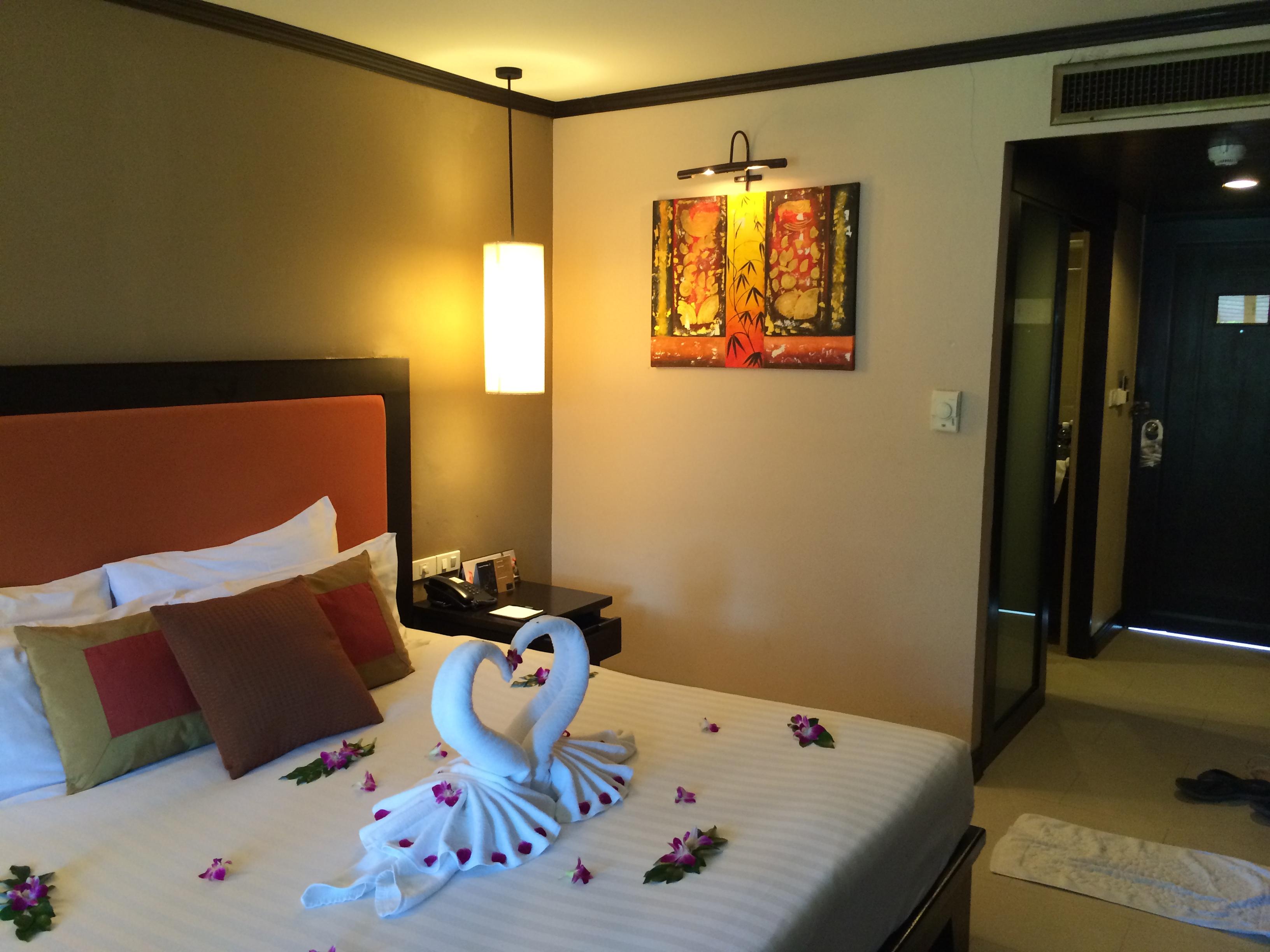 Superior Room at Impiana