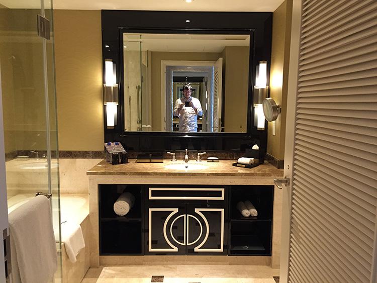 Sheraton Hotel Macao Review