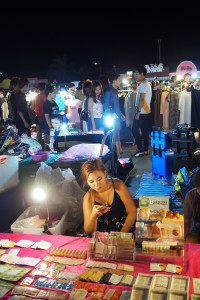 One Night Market You Should Visit in Bangkok