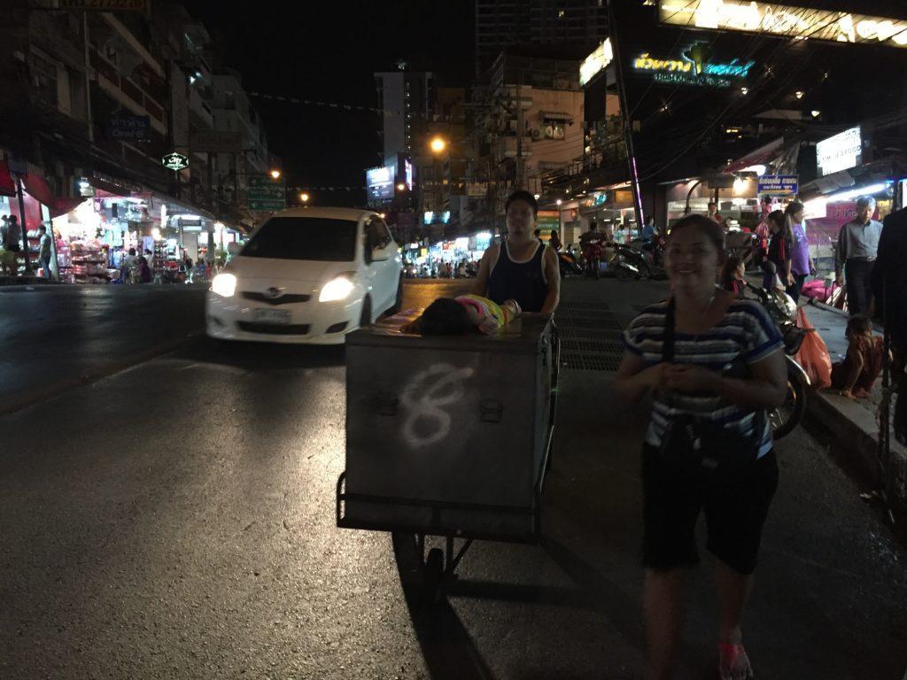 Huai Kwang Bangkok