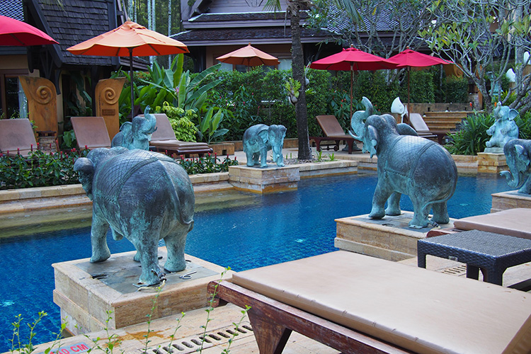 Amari Vogue Krabi Hotel Review