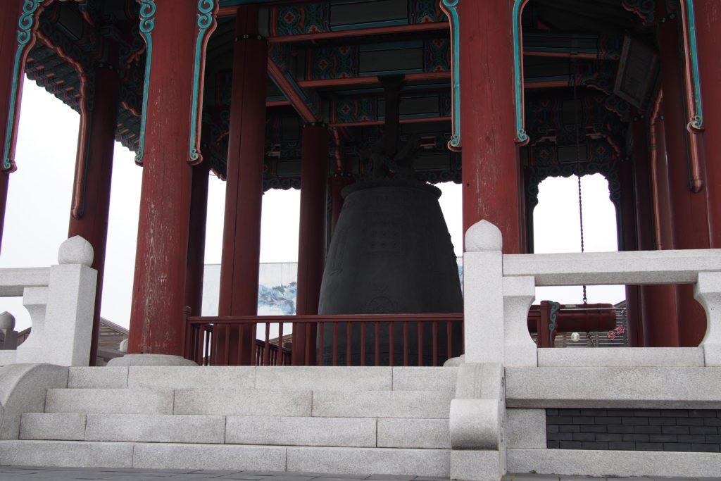 Yeomingak Bell Tower