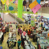 JJ Mall near Chatuchak Weekend Market Alternative