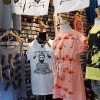 Clothes in JJ Market