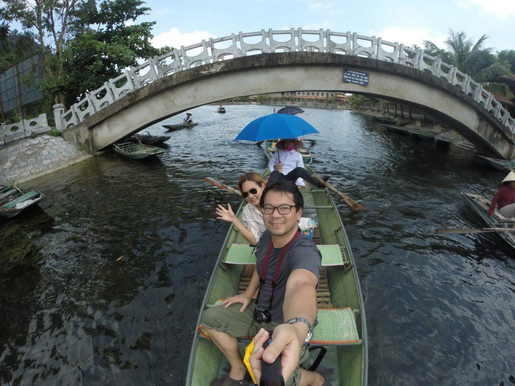 Ngo Dong River Tour