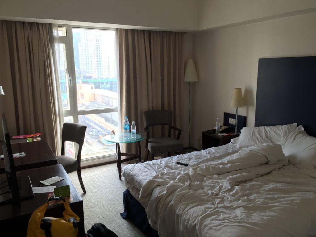 Hotel Capitol Superior Room
