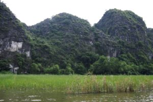 Ngo Dong River Tam Coc