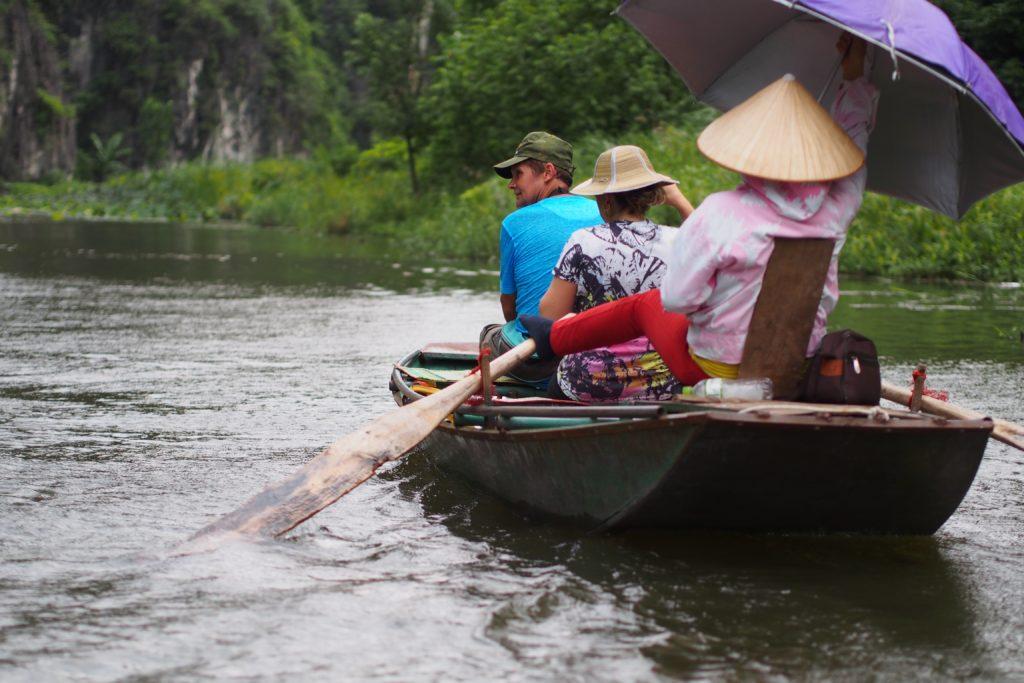 Tam Coc Boat Guide