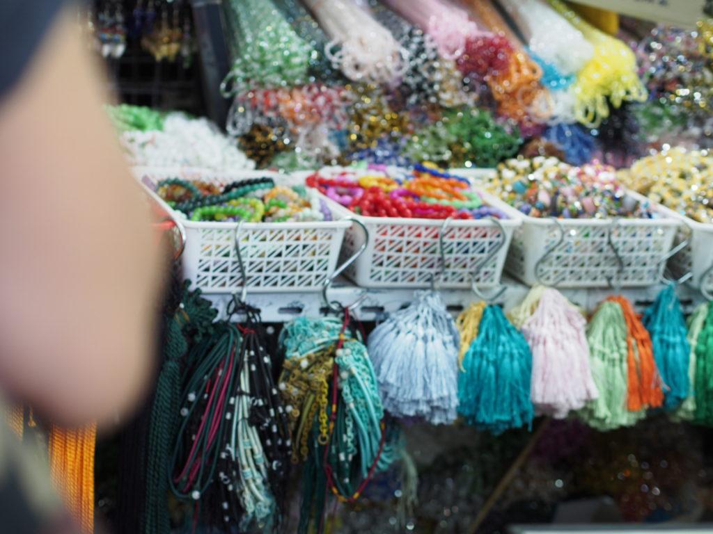Sampeng Market Bangkok