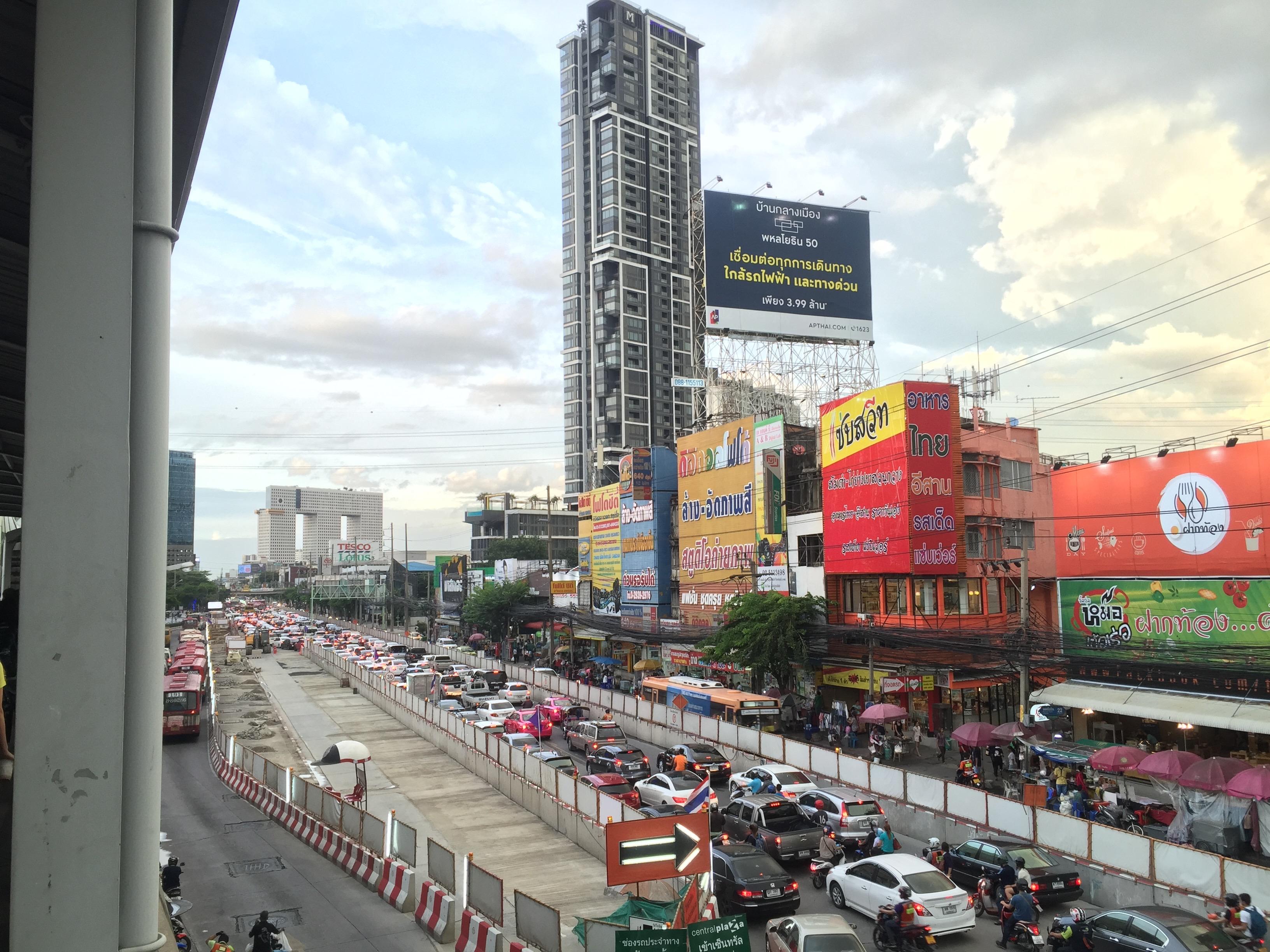 2016 Guide to Living in Bangkok