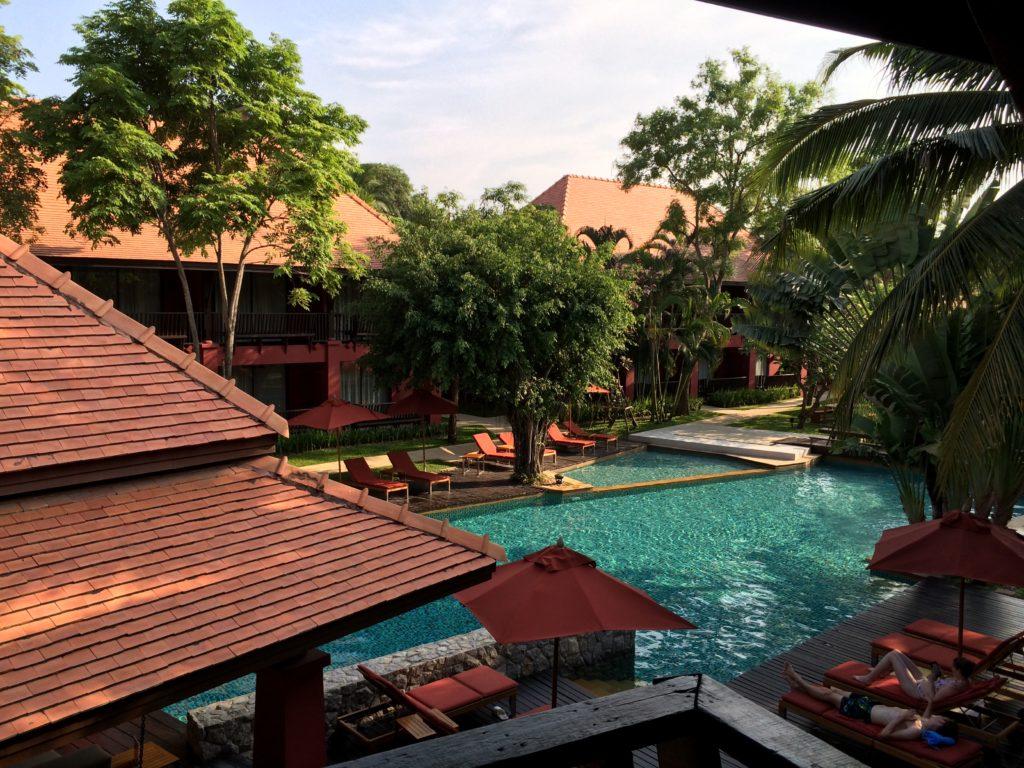 The Escape Hua Hin Hotel