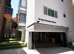Grape Garden House Hongdae