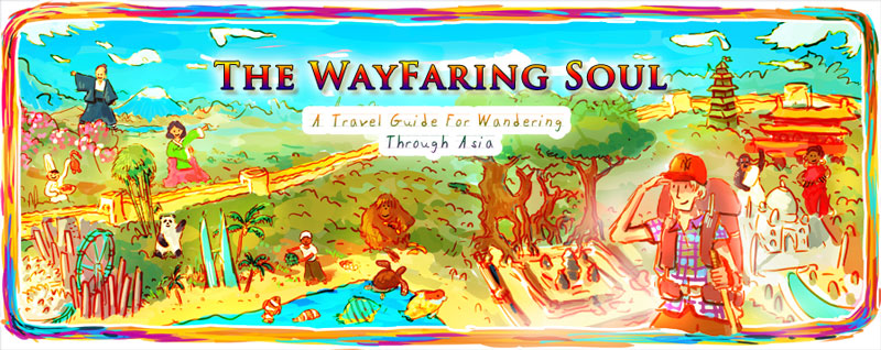 The Wayfaring Soul