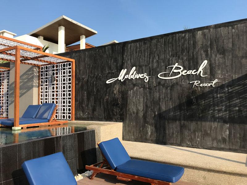 Maldive Beach Resort