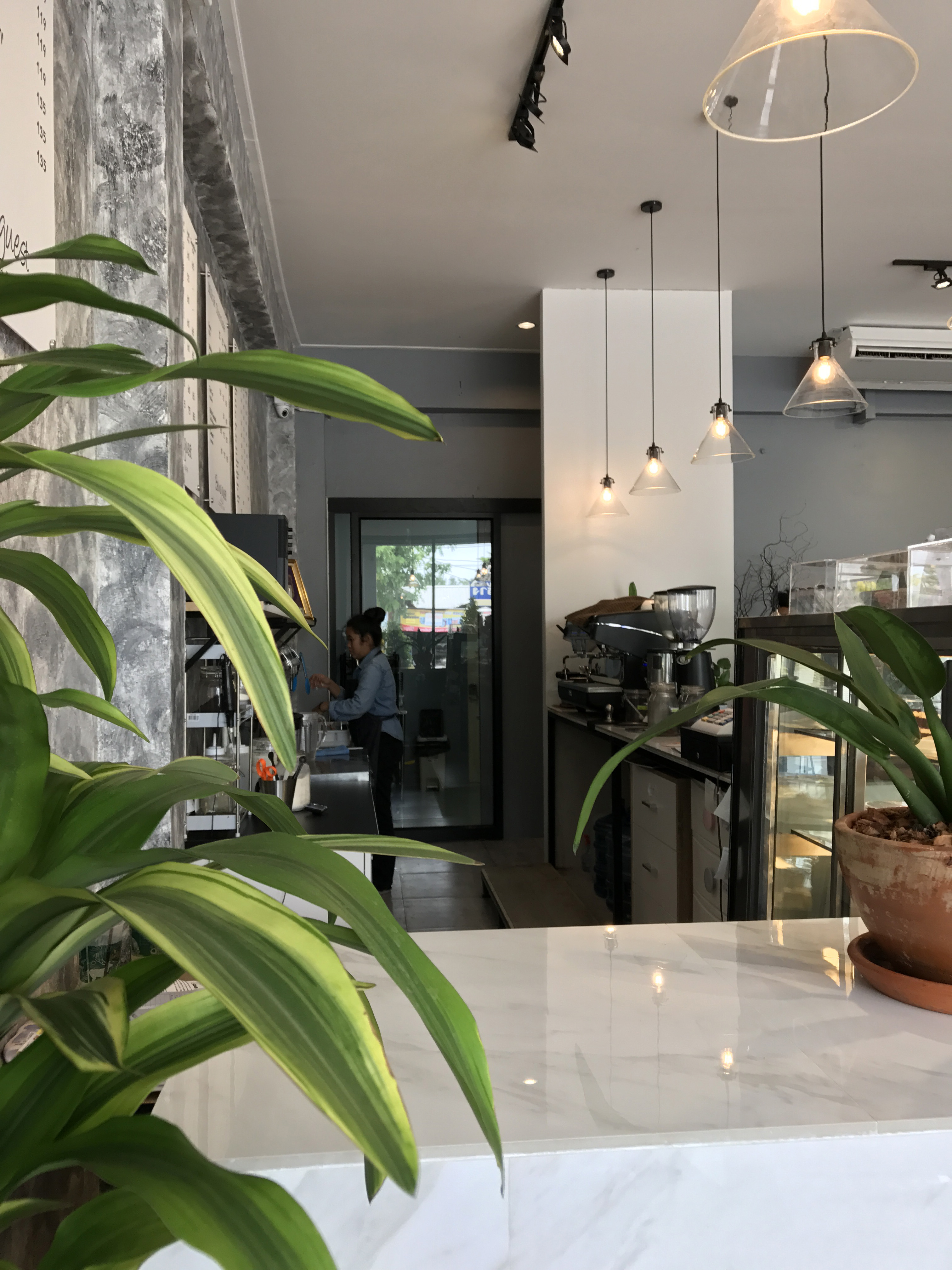 Opening a Coffee Shop in Thailand - The Wayfaring Soul